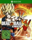 Dragonball Xenoverse - XBOX One - Actionspiel