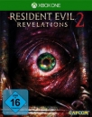 Resident Evil: Revelations 2 - XBOX One - Actionspiel