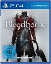 Bloodborne - Playstation 4 - Actionspiel