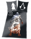 Assassin's Creed Unity Bettwäsche Arno 200 x 200 cm
