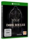 Dark Souls II: Scholar of the First Sin - XBOX One - Rollenspiel