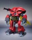 Aura Battler Dunbine Robot Spirits Actionfigur Side AB Drumlo 13 cm