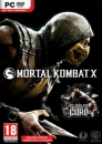 Mortal Kombat X  D1 Version! - uncut (AT) - PC - Prügelspiel