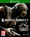 Mortal Kombat X  D1 Version! - uncut (AT) - XBOX One- Prügelspiel