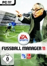 EA Sports Fußball Manager 2011 - PC - Simulation