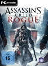 Assassin´s Creed Rogue - PC - Action Adventure